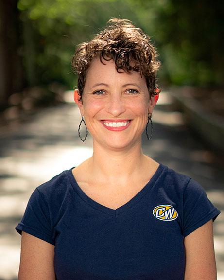 Cammie Brennan, Administrative Director