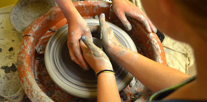 Creative and Fine Arts at Camp Weequahic