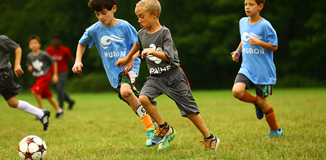 Athletics at Camp Weequahic